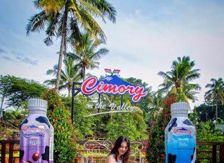 Destinasi Wisata Keluarga Cimory On The Valley Semarang