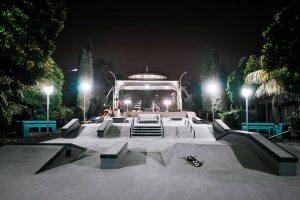 Taman Kreatif Joglo (TKJ) di Jalan Siliwangi Cianjur