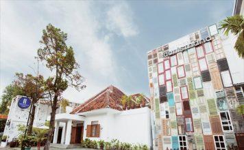 Review Adhisthana Hotel, Hotel Murah Jogja yang Harus Jadi Pilihan