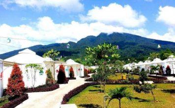 Review The Highland Park Resort Hotel Bogor, Hotel Glamping Terbaik di Indonesia