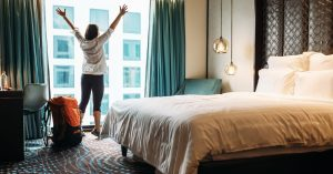 Hotel di Bandung yang Cocok Untuk Staycation