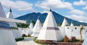 Rekomendasi Tempat Glamping (Glamour Camping) di Bogor