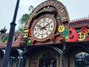Lembang Wonderland