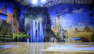 Main Hall Amazing Art World Bandung