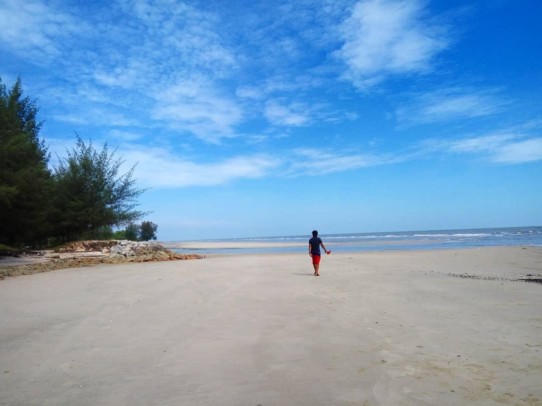 Pulau Rupat Kabupaten Bengkalis Riau