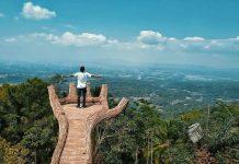 Bukit Agaran Purwokerto