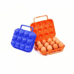 Egg Holder isi 12
